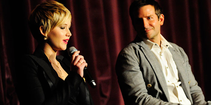 "SAG Foundation Presents A Conversations Q&A With ""American Hustle"" Cast"
