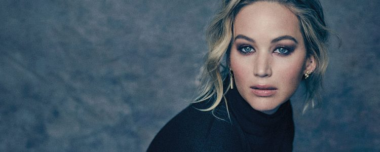 The Jennifer Lawrence Interview, by Oprah Winfrey