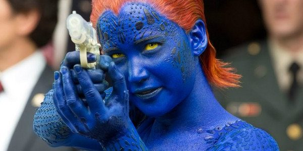 Fox Pushes 'X-Men: Dark Phoenix' to 2019
