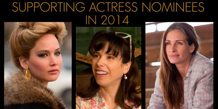 2014 BAFTA Film Awards Nomination