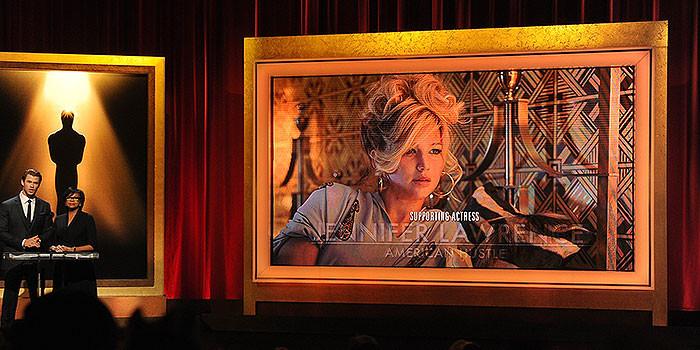 2014 Oscar Nominations