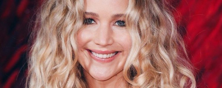 """Jennifer Lawrence """"felt empowered"""" during 'Red Sparrow' filming"""