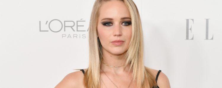 Jennifer Lawrence's Beauty Routine