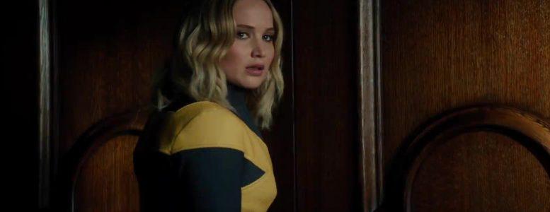 First trailer of 'X-Men: Dark Phoenix'